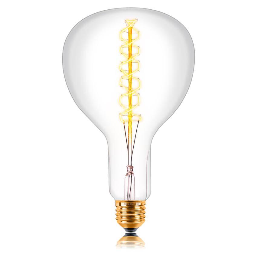 купить Лампа накаливания E40 95W прозрачная 053-839 по цене 2243 рублей
