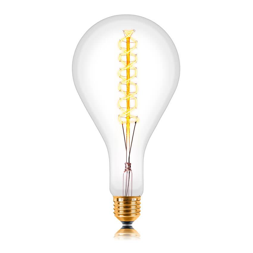 купить Лампа накаливания E40 95W прозрачная 053-716 по цене 2243 рублей