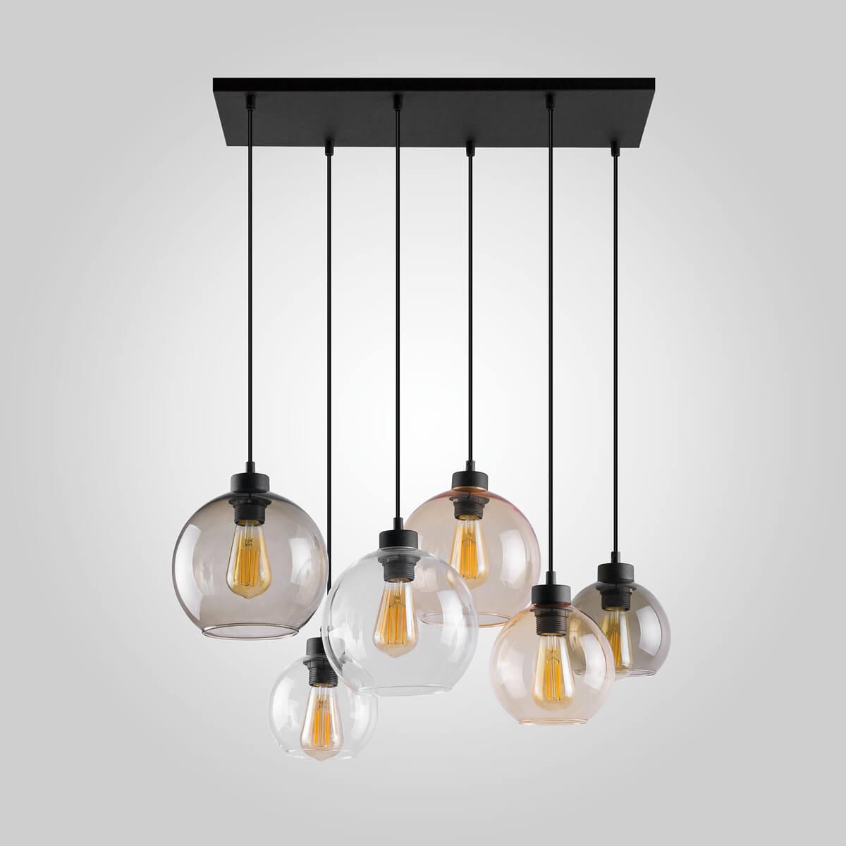 Светильник TK Lighting 2164 Cubus Cubus