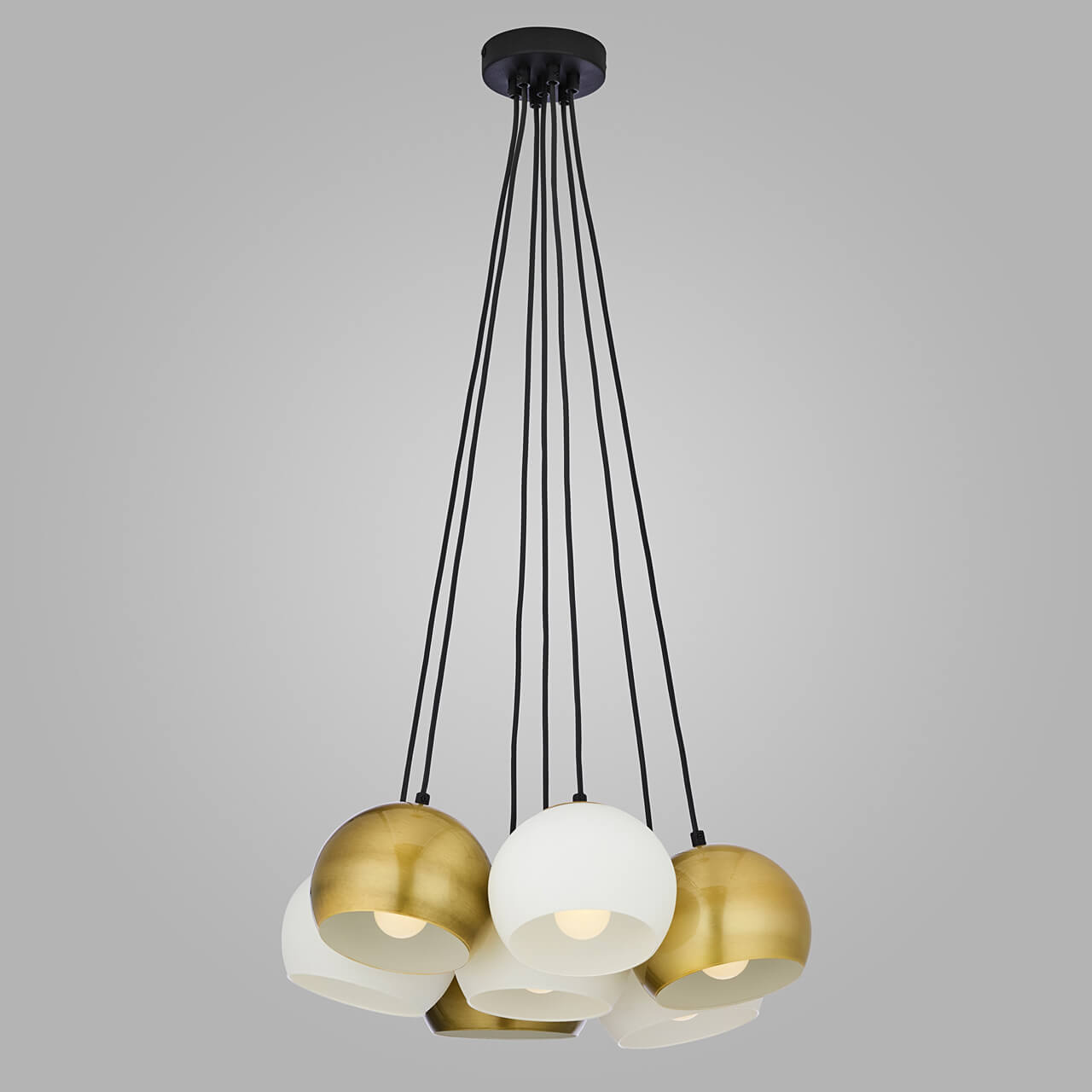 Люстра TK Lighting 2782 Castello