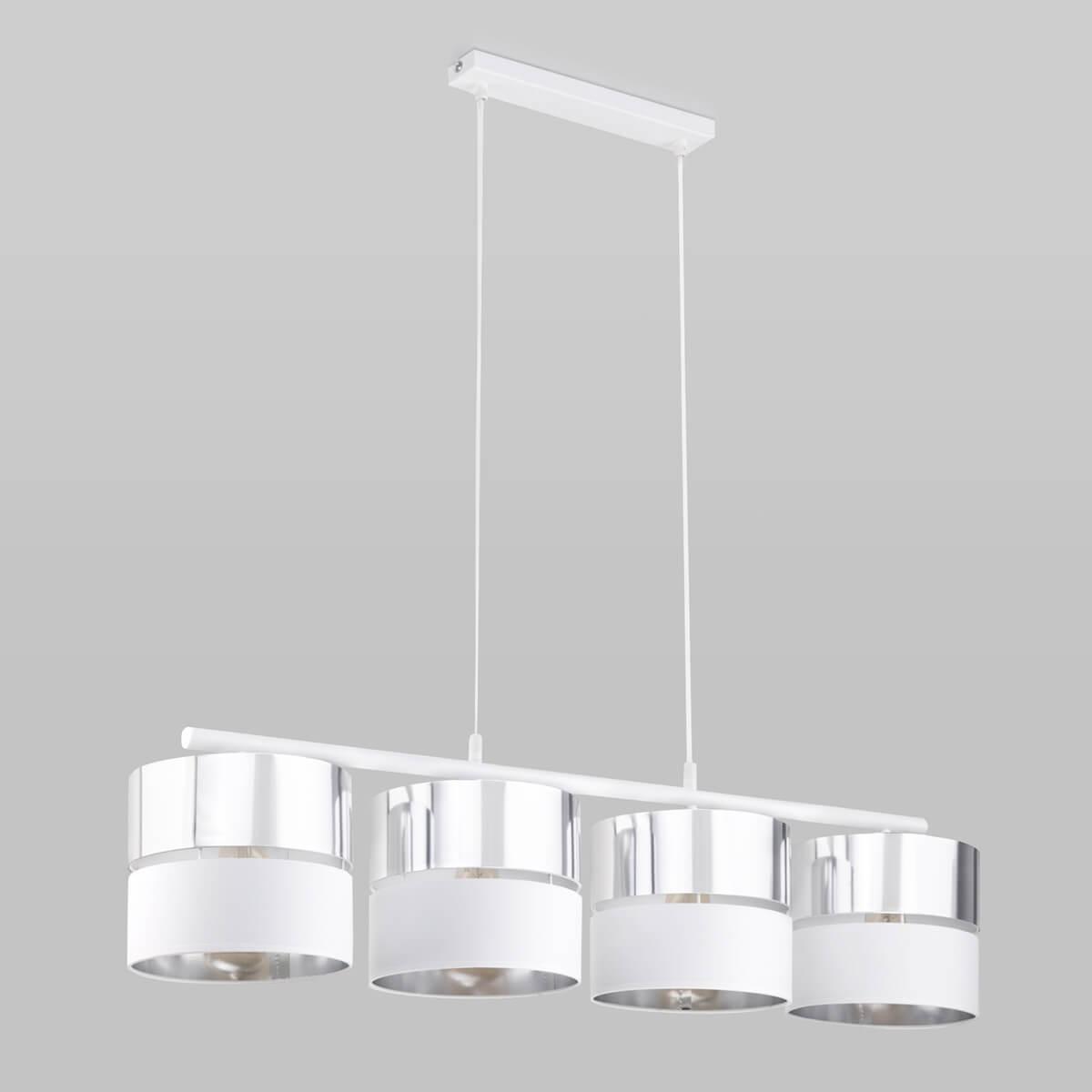 Светильник TK Lighting 4177 Hilton Silver