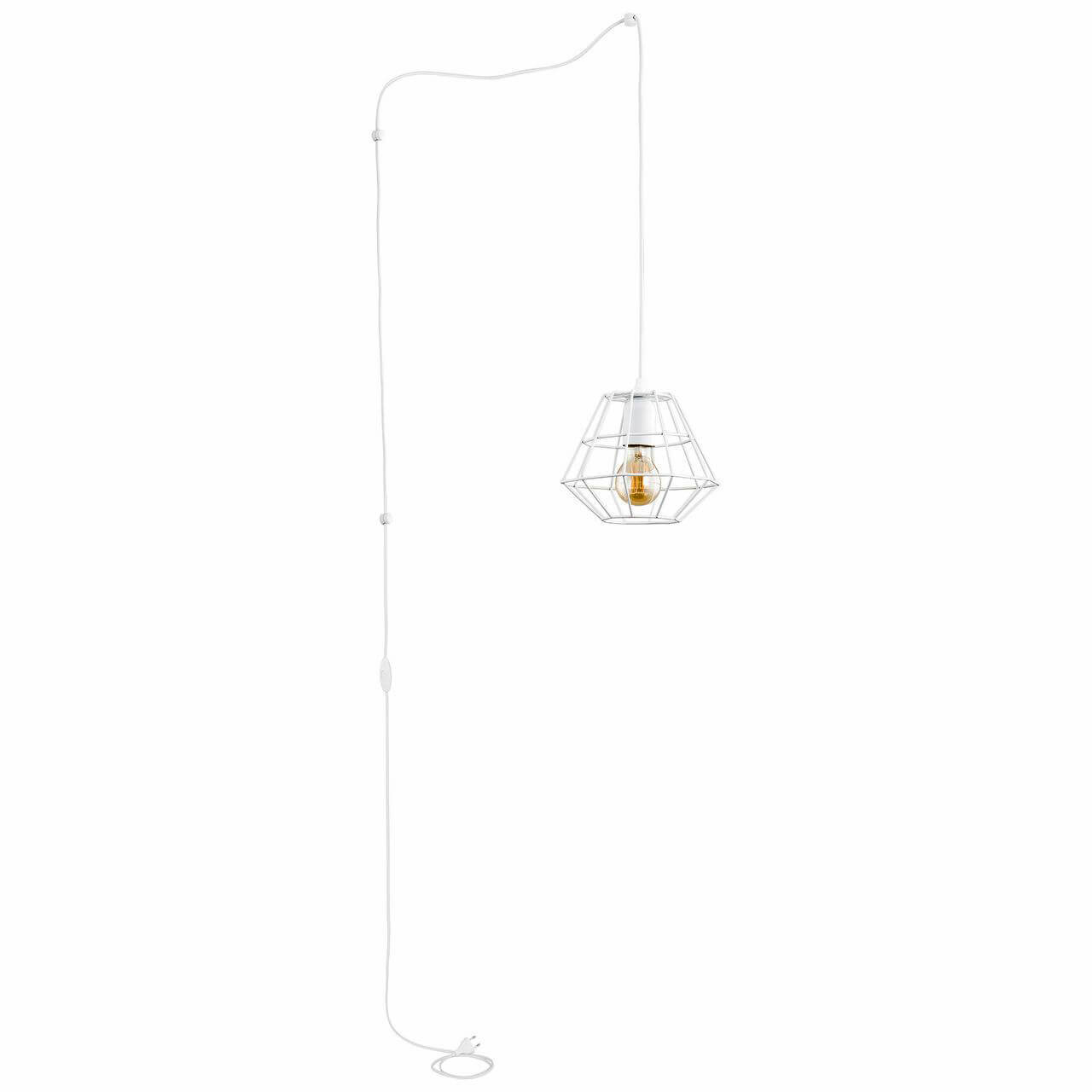 Светильник TK Lighting 2200 Diamond White