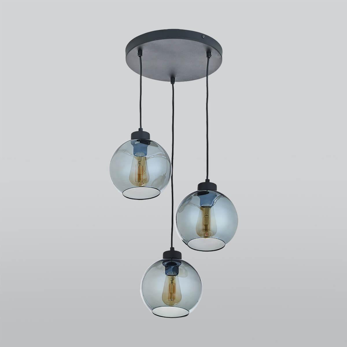 Светильник TK Lighting 2819 Cubus Graphite