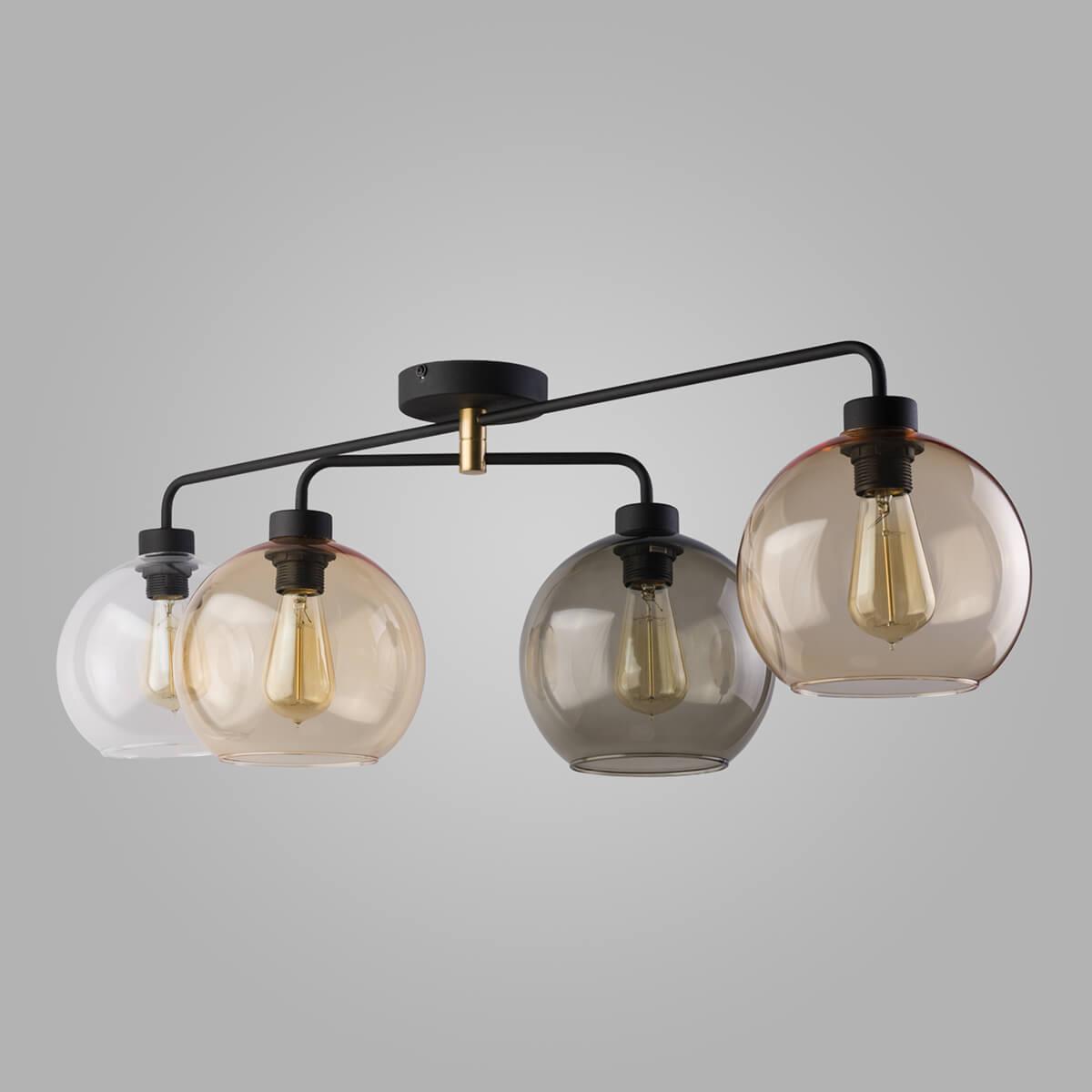 Люстра TK Lighting 4460 Grant Grant