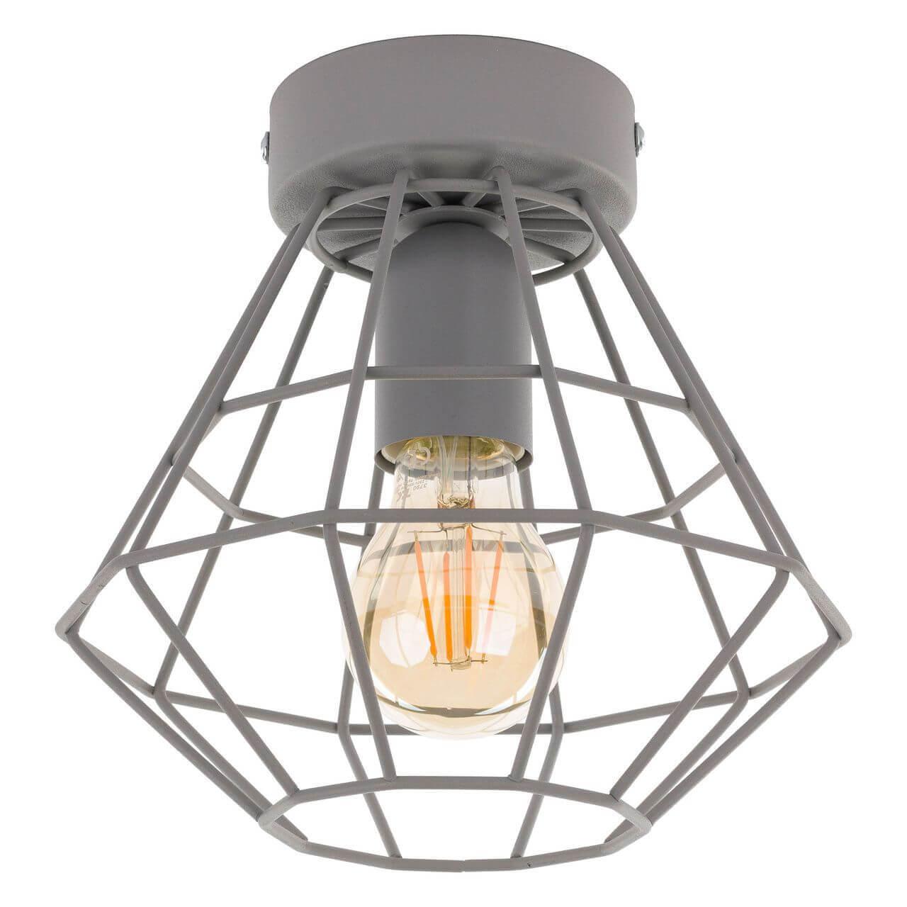 Светильник TK Lighting 2293 Diamond Gray
