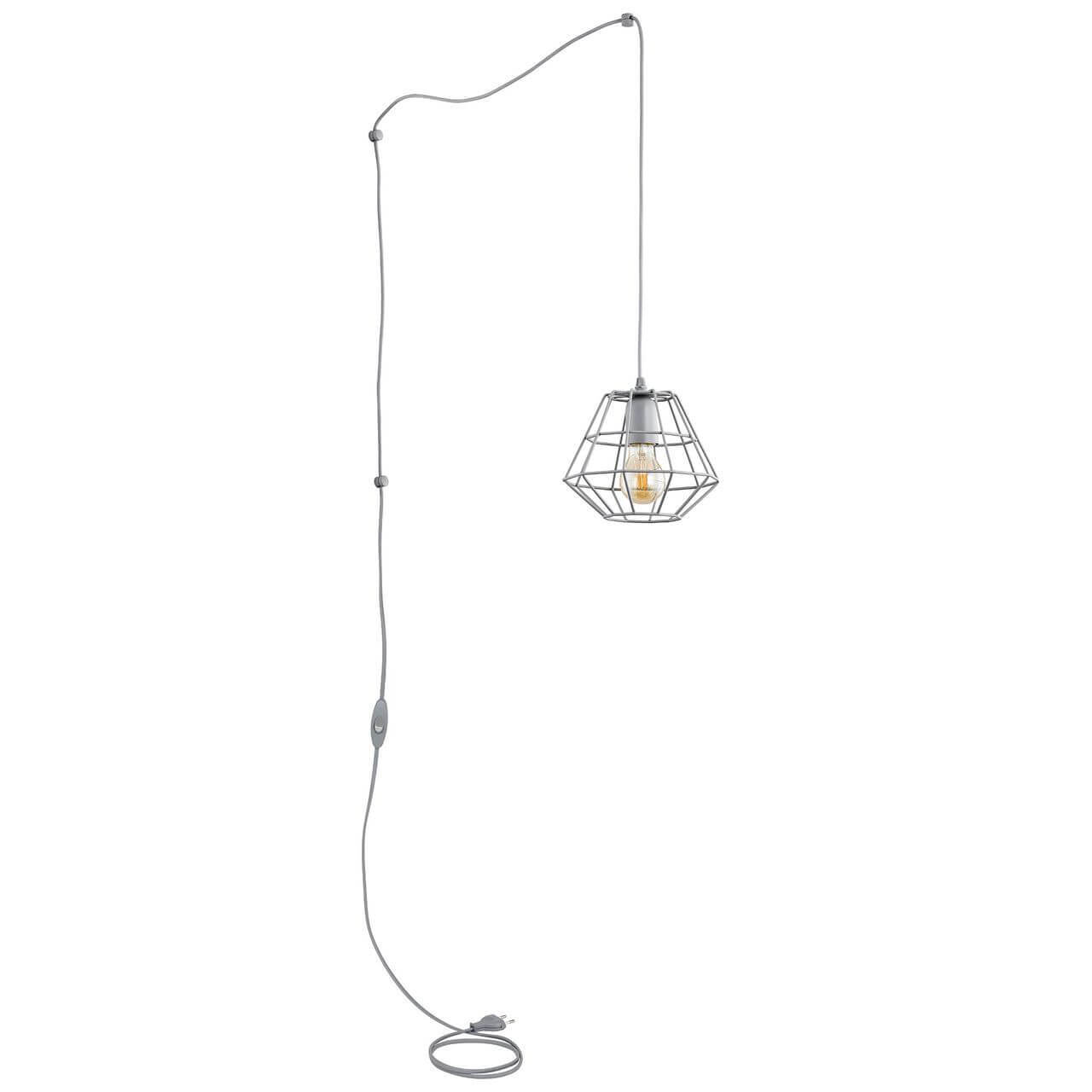 Светильник TK Lighting 2201 Diamond Gray