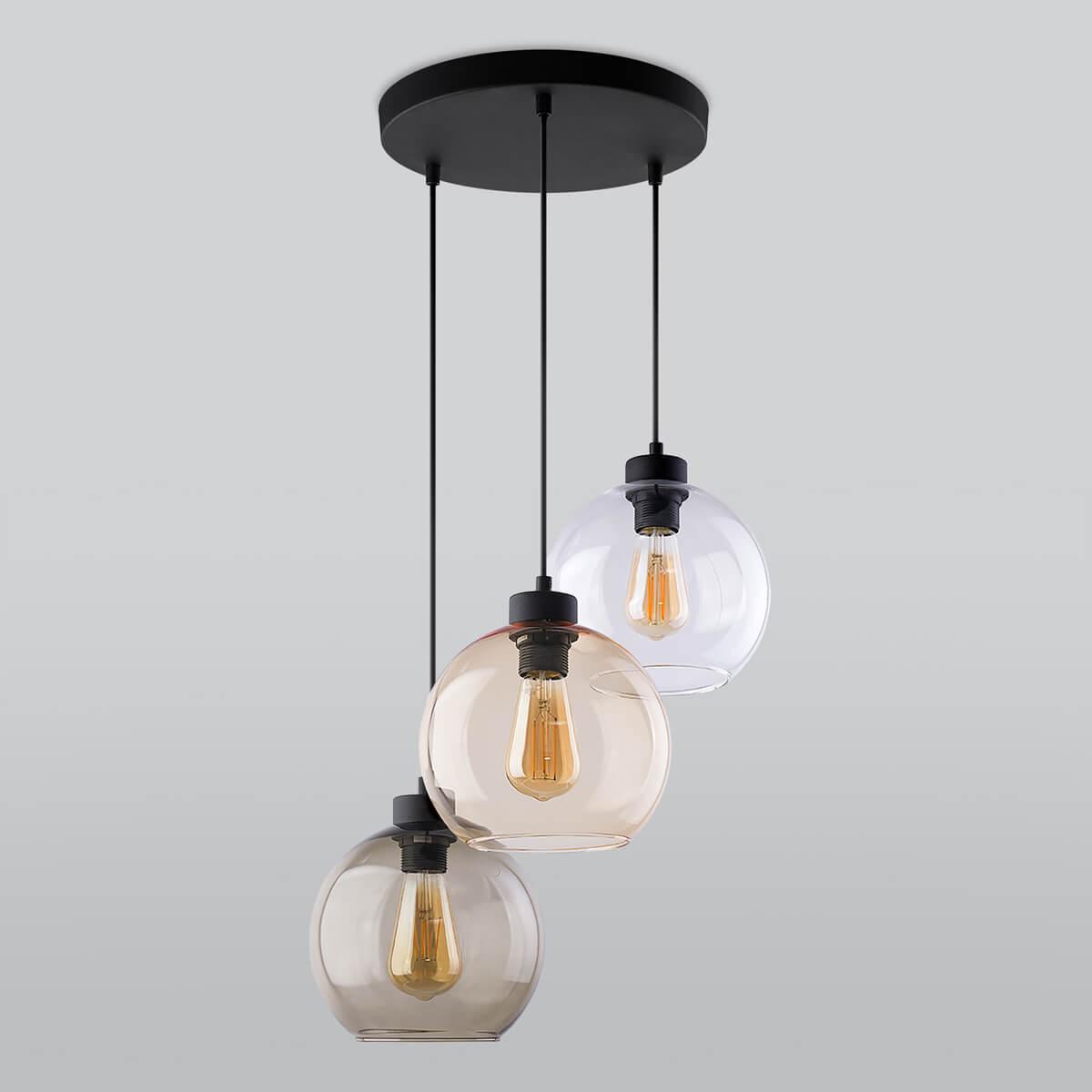 Светильник TK Lighting 2831 Cubus Cubus