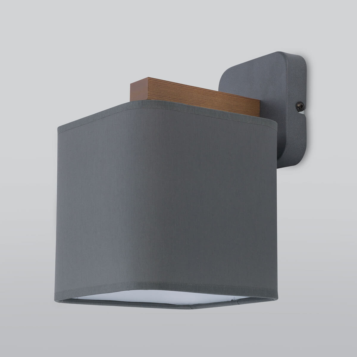Бра TK Lighting 4164 Tora Gray Tora Gray