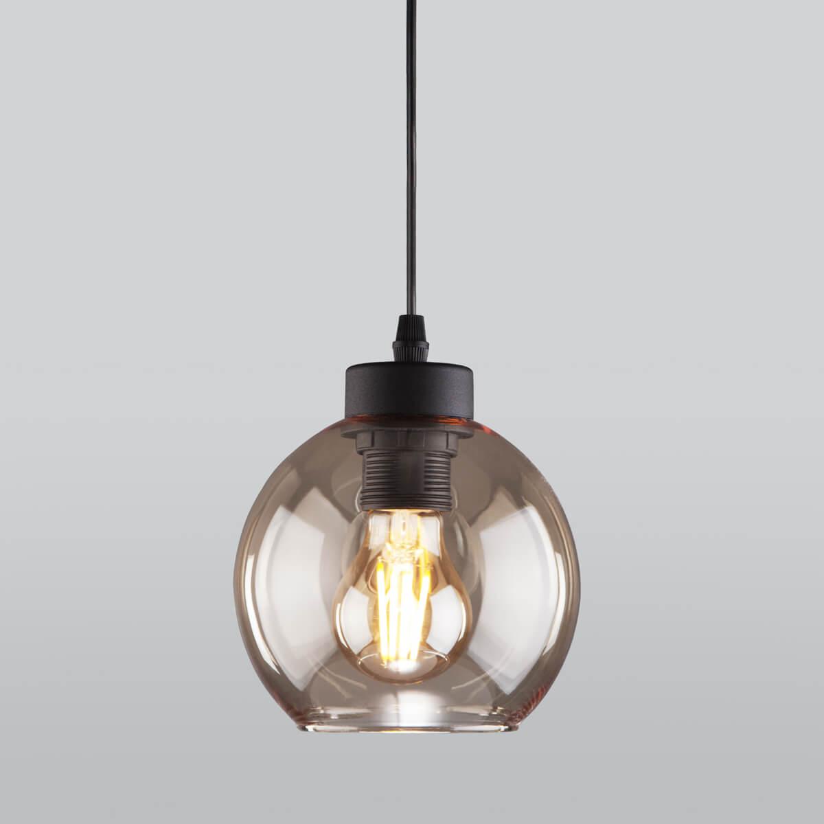 Светильник TK Lighting 4318 Cubus