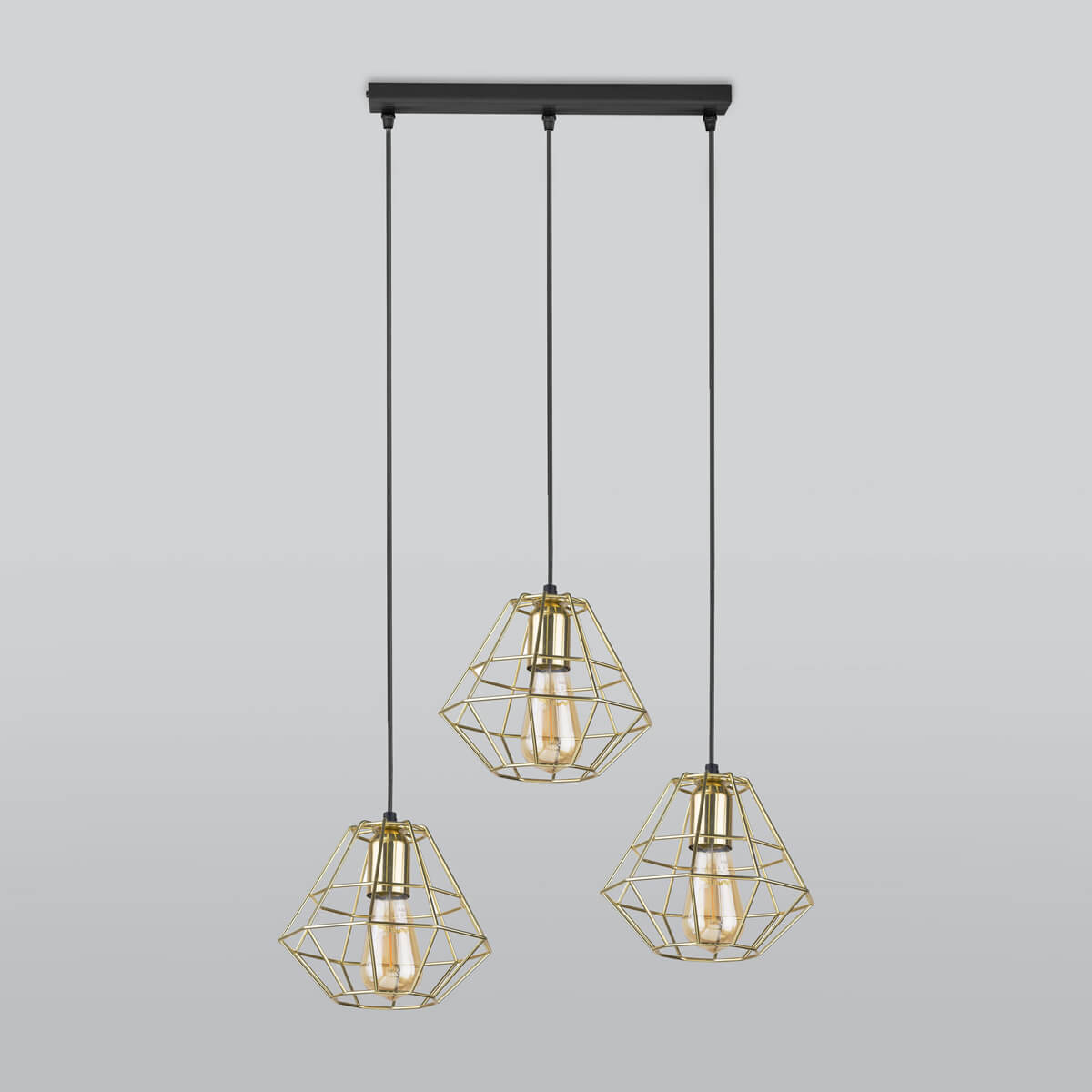 Светильник TK Lighting 4111 Diamond Gold