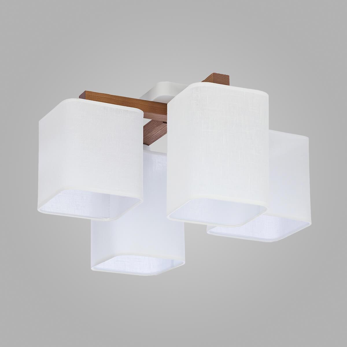 Фото - Светильник TK Lighting 4163 Tora White Tora White светильник tk lighting 2574 carmen white carmen white