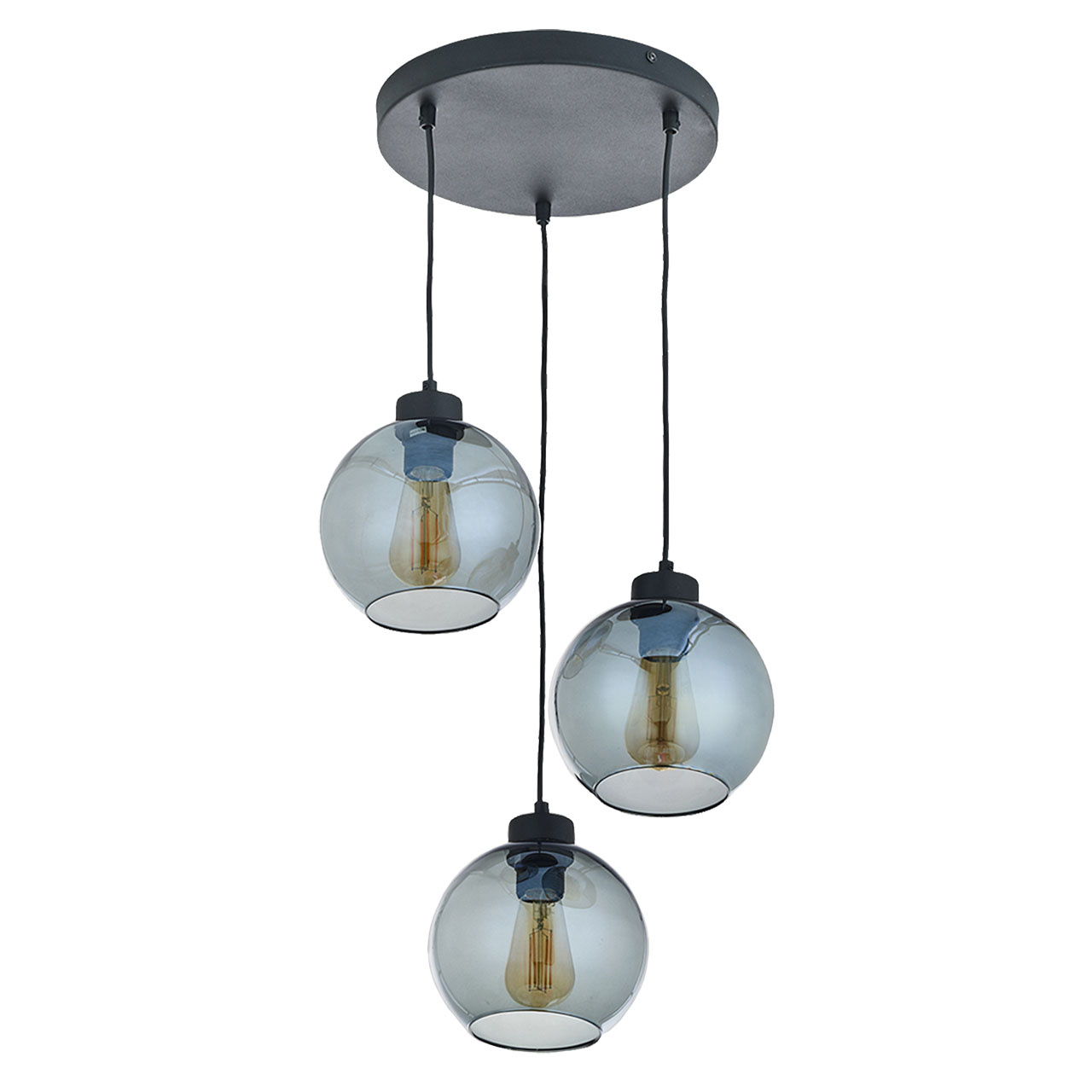 цена на Светильник TK Lighting 2612 Cubus Graphite Cubus Graphite