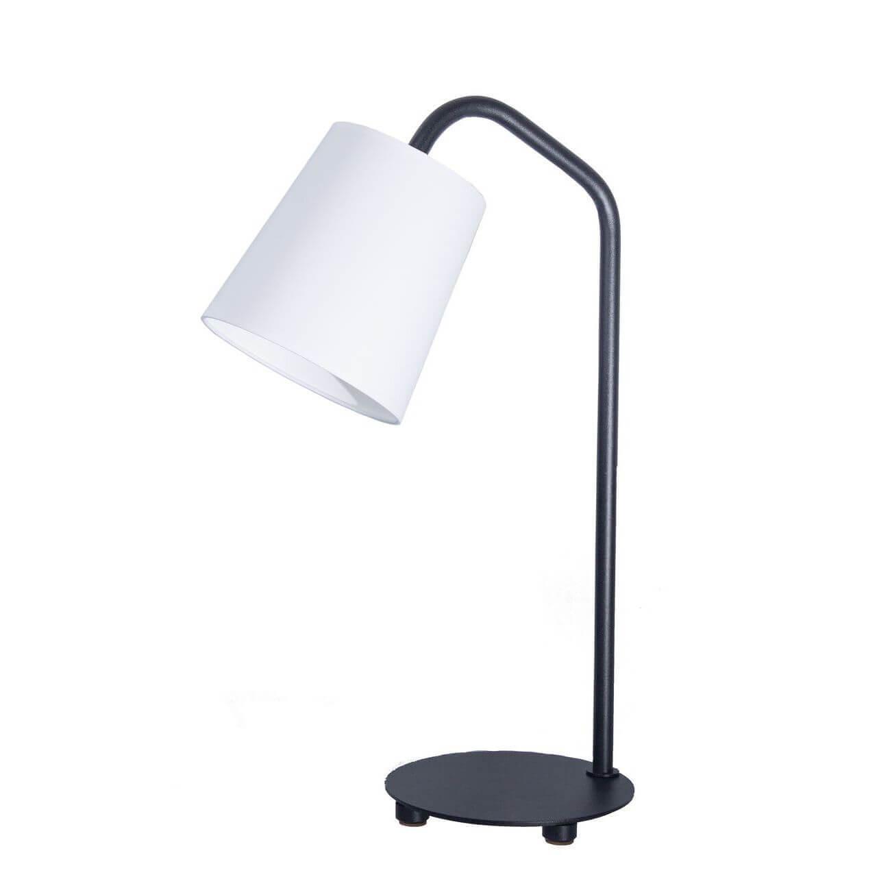Настольная лампа TopDecor Flamingo T1 12 01g Black (Ткань на ПВХ (гладкая))