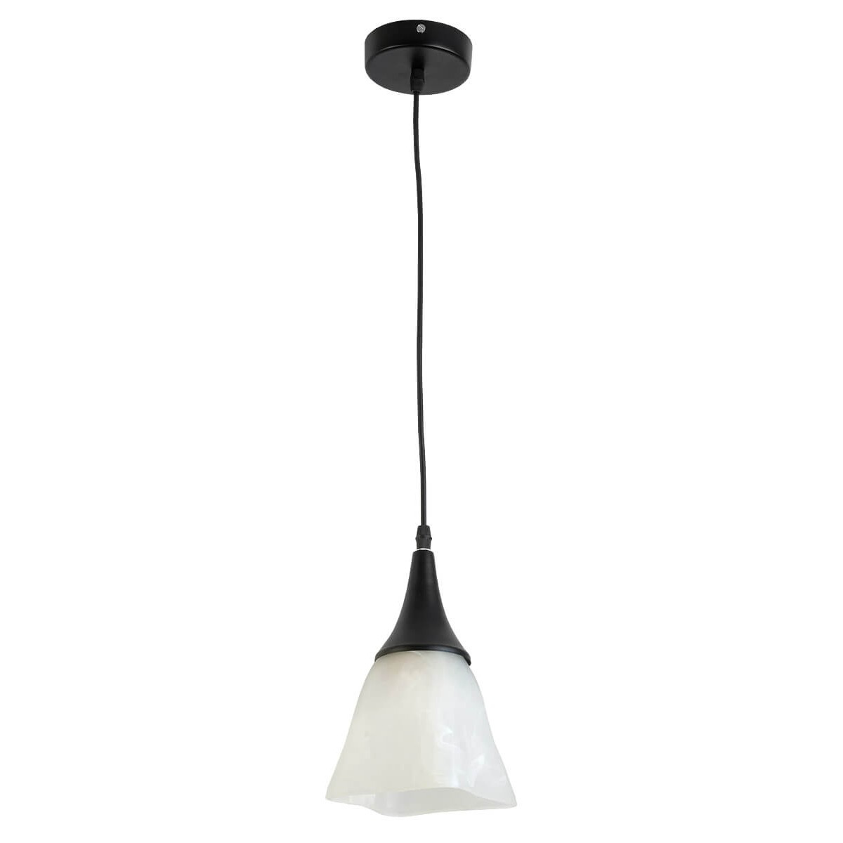 Подвесной светильник Toplight Jillian TL4410D-01BL