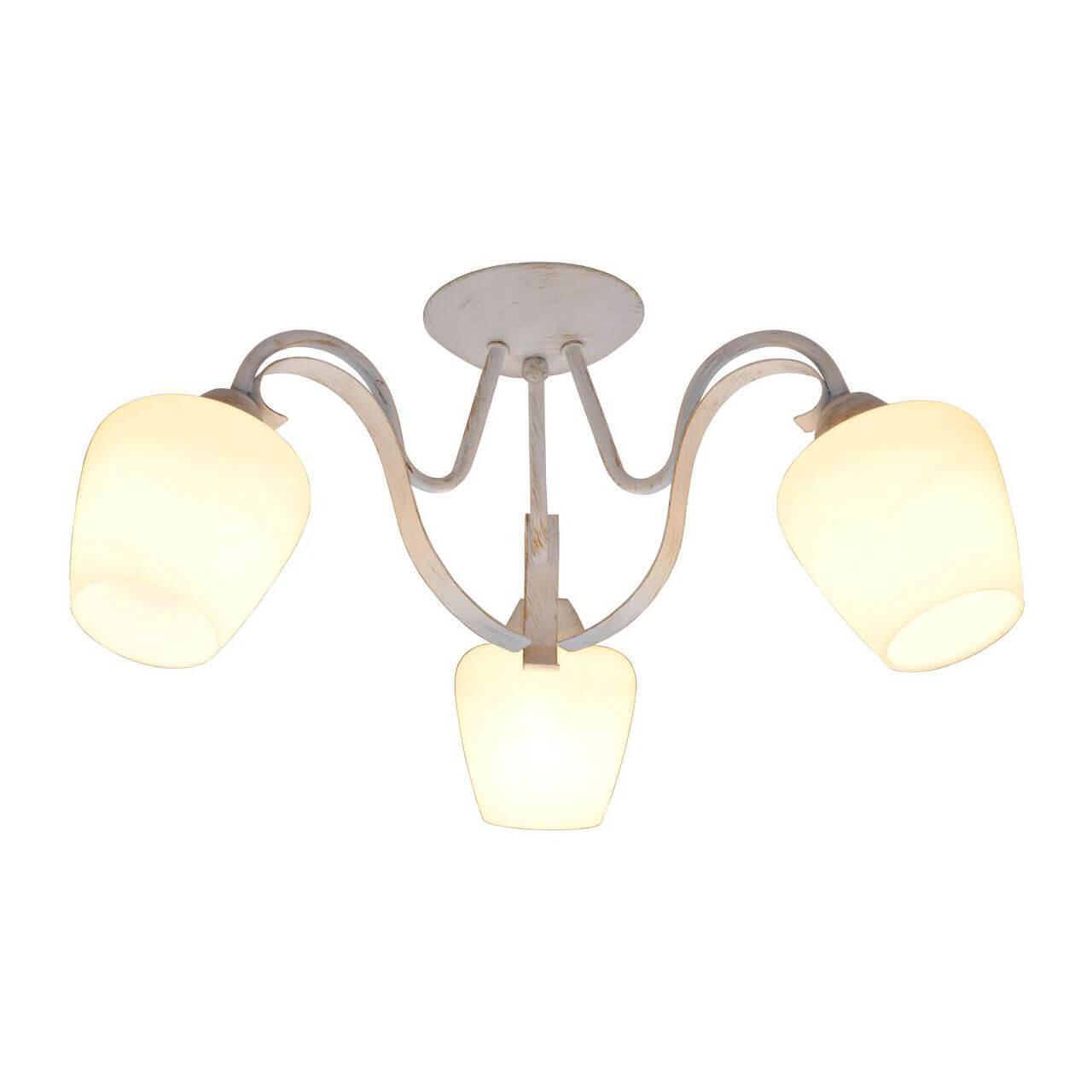 Потолочная люстра Toplight Abegail TL1133-3D цена