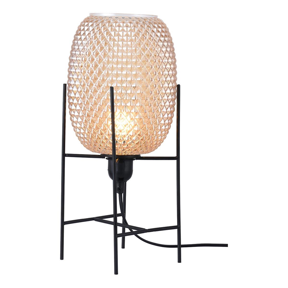 Настольная лампа Toplight TL1211T-01BL Alice бра toplight donna tl7510b 01bl