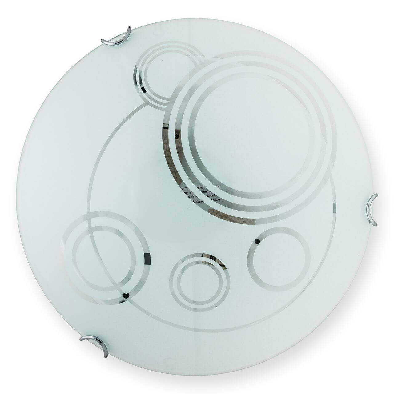 Светильник Toplight TL9001Y-02WH Margaret