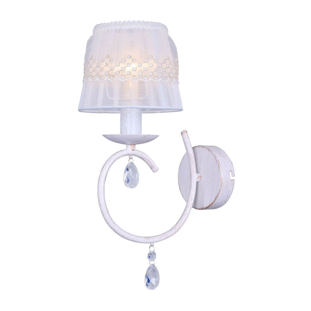 Бра Toplight Camilla TL1135-1W toplight подвесная люстра toplight camilla tl1135 5h