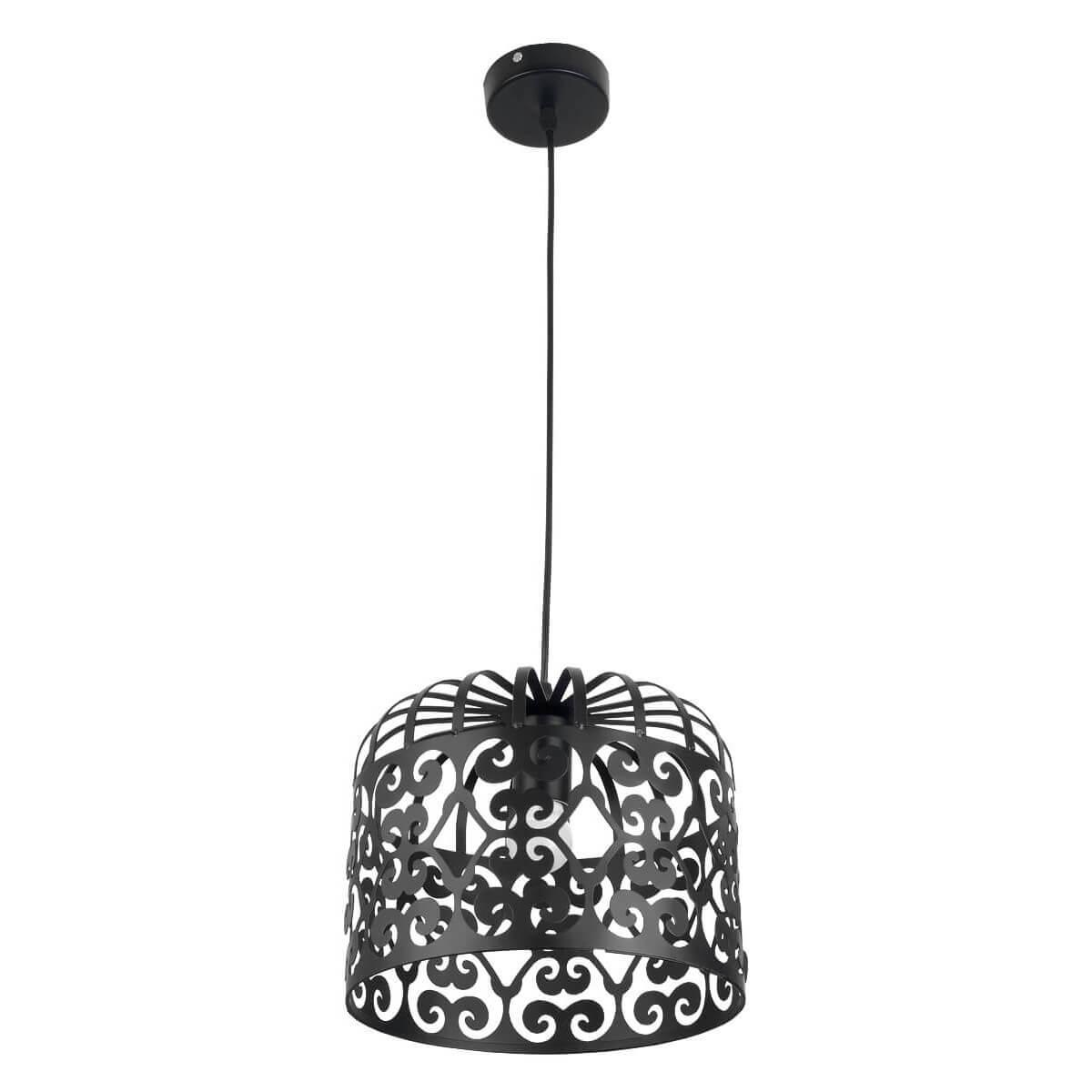 цена на Подвесной светильник Toplight Charlotte TL4010D-01BL