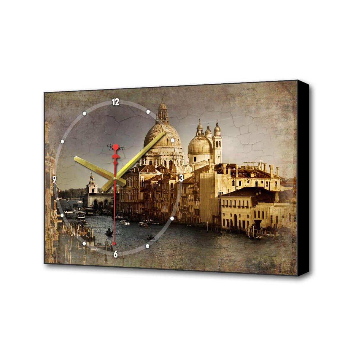 Настенные часы Венеция III Timebox Toplight 37х60х4см TL-C5014 все цены