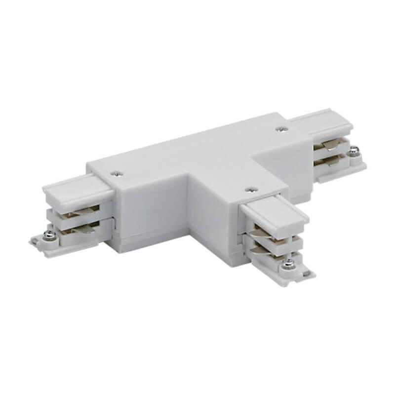 Соединитель Uniel UBX-A31 UBX-A31 соединитель для шинопроводов т образный правый внешний uniel ubx a31 black
