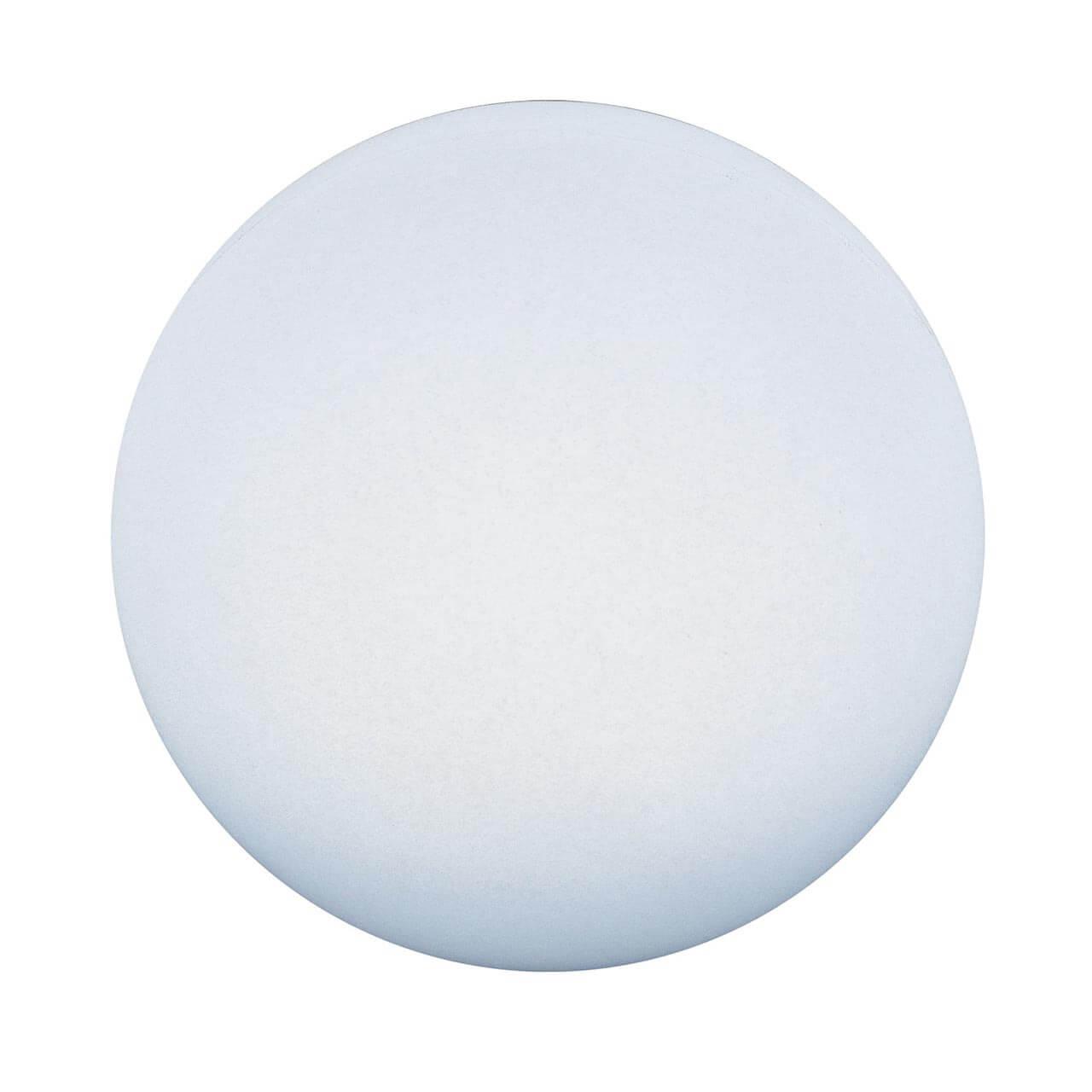 Светильник Uniel ULG-R001 030/RGB IP65 Ball ULV-R уличный светодиодный светильник ul 00003301 uniel ulg r001 020 rgb ip65 ball