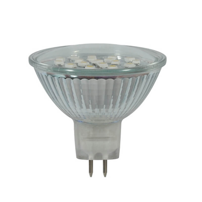 Лампочка Uniel LED-MR16-SMD-1,5W/DW/GU5.3 MR16-SMD