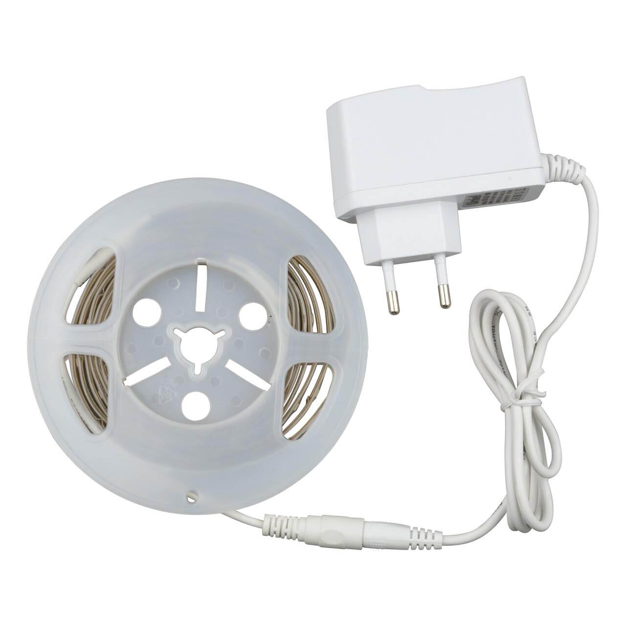 Светодиодная влагозащищенная лента (UL-00004101) Uniel 7,5W/m 42LED/m 2835SMD фиолетовый 2M ULS-P76-2835-42LED/m-IP65-2M-SPSB RRP18C00 цена и фото