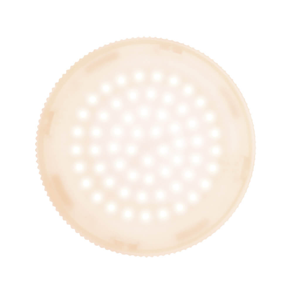 Лампочка Uniel LED-GX53-13W/WW/GX53/FR PLZ01WH LED-GX53
