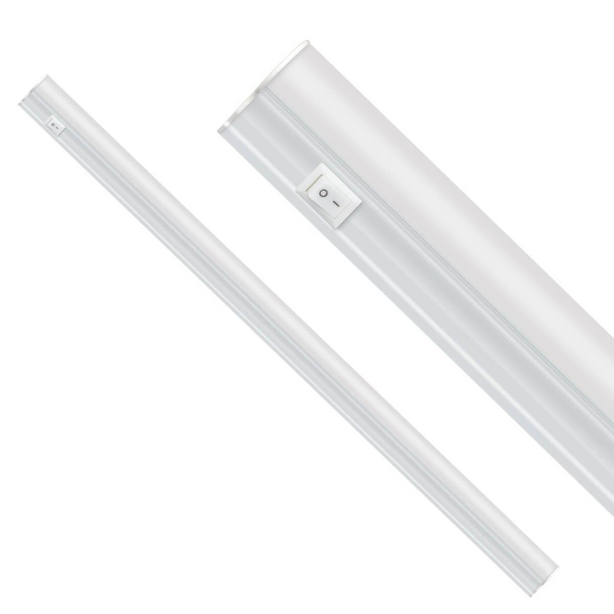 цена на Настенный светодиодный светильник (UL-00002257) Uniel ULI-P10-10W/SPFR IP40 White