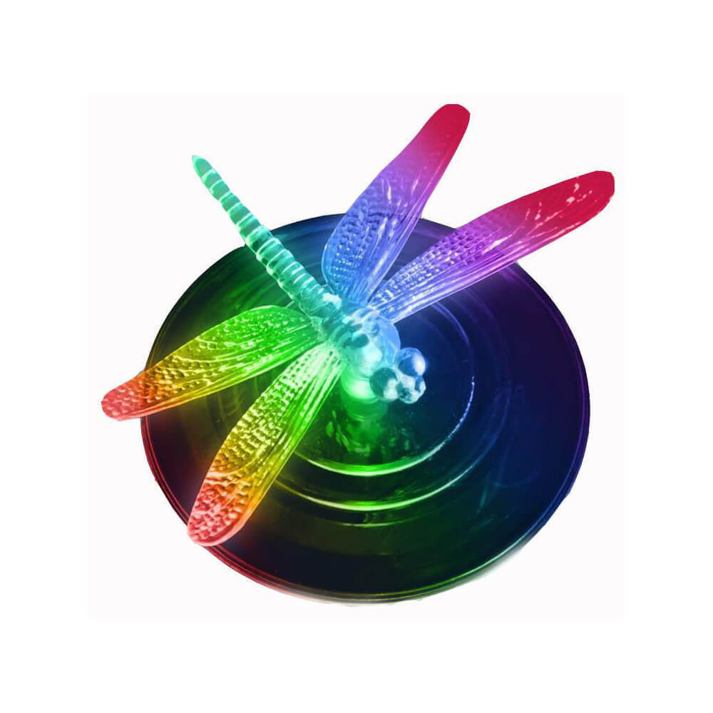 Светильник Uniel USL-S-106/PT075 Magic Dragonfly цена 2017