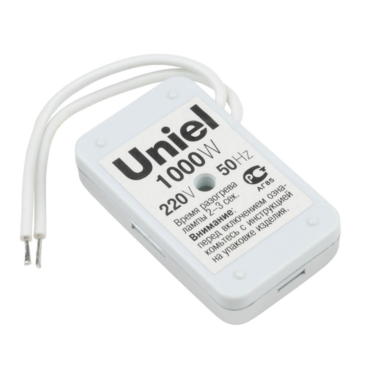 Блок защиты Uniel UPB-1000W-SL UPB
