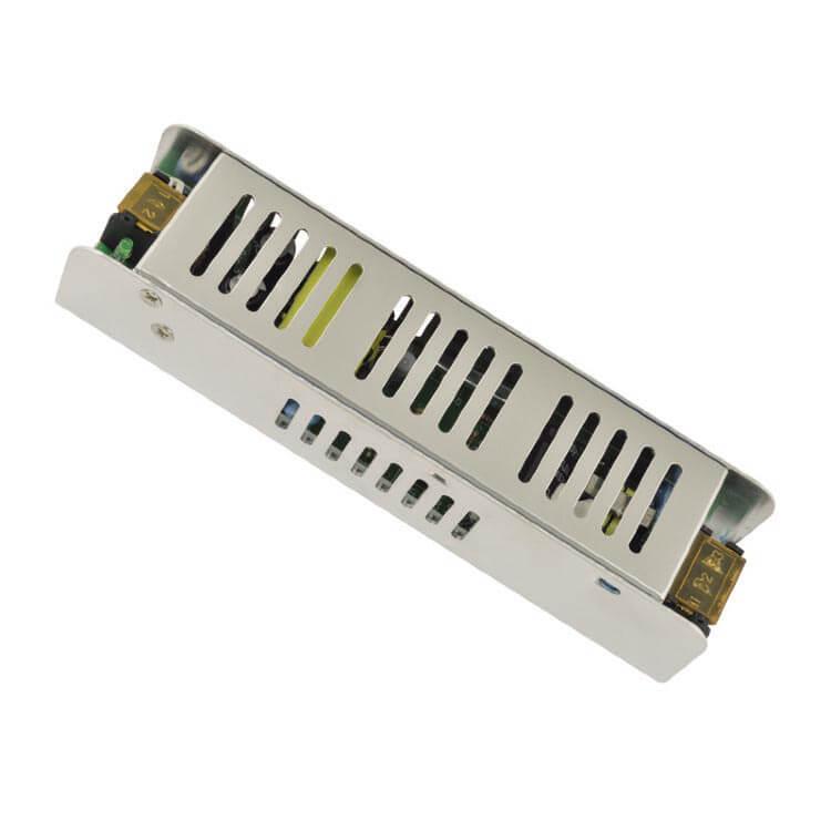 Блок питания (UL-00002431) Uniel UET-VAS-120B20 24V IP20 блок питания ul 00002433 uniel uet vas 200b20