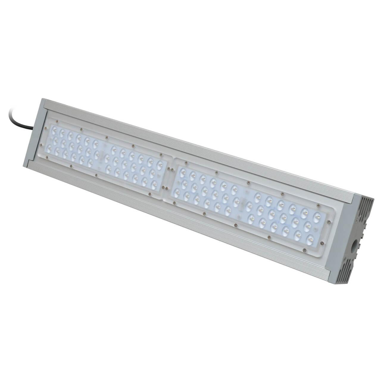 Светильник Uniel ULV-R24J 100W/6500К IP65 Silver ULV-R уличный светодиодный светильник ul 00003301 uniel ulg r001 020 rgb ip65 ball
