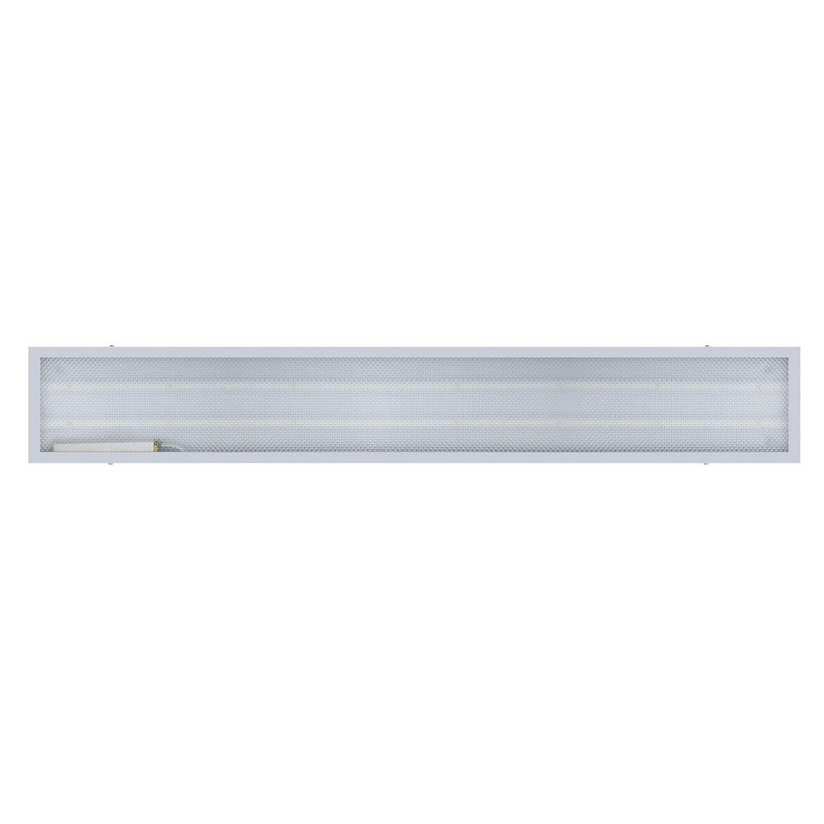 купить Встраиваемый светодиодный светильник (UL-00004479) Uniel ULP-18120 54W/4000К IP40 Premium White дешево
