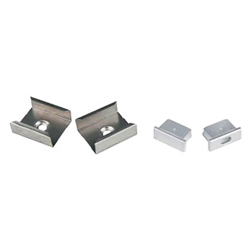 Набор аксессуаров Uniel UFE-N02 Silver UFE-N