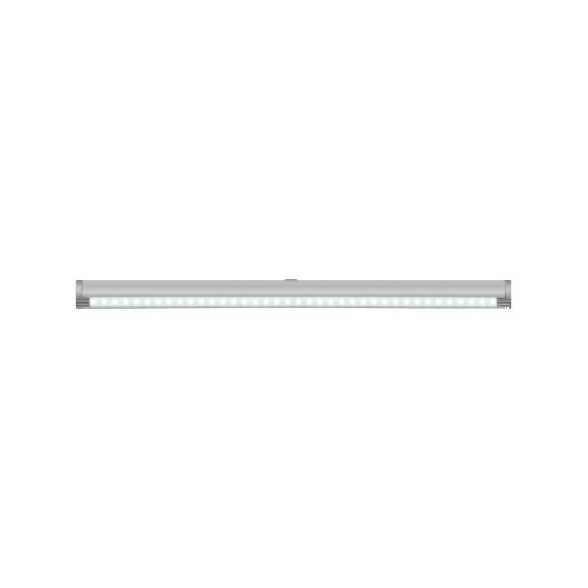 Светильник Uniel ULE-F02-2W/NW/OS IP20 Silver ULE-F02