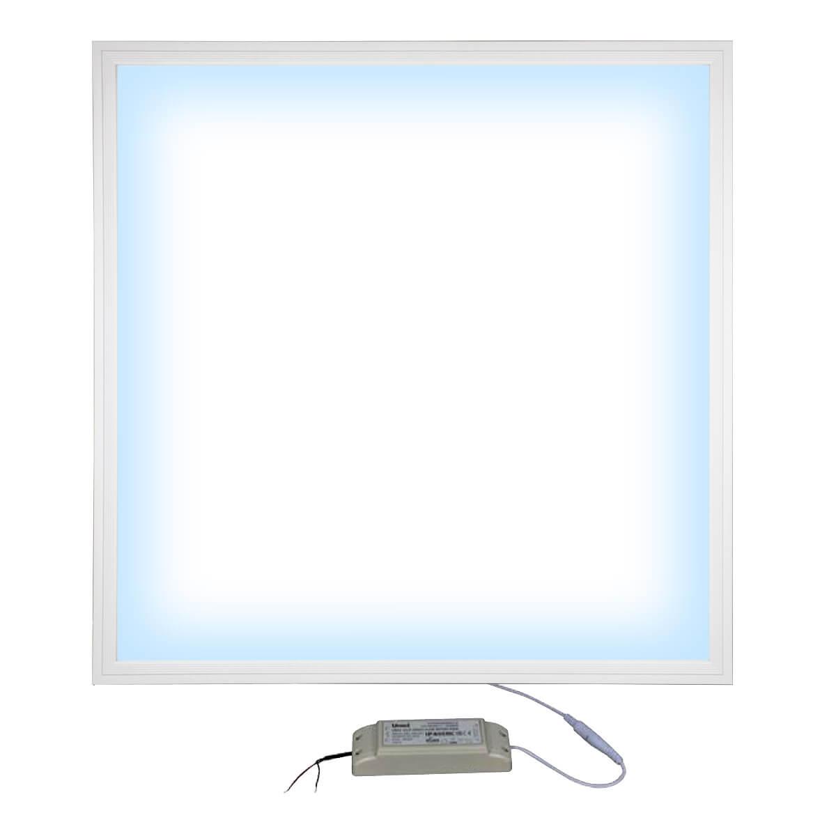 Светильник Uniel ULP-6060-36W/6500K Effective White