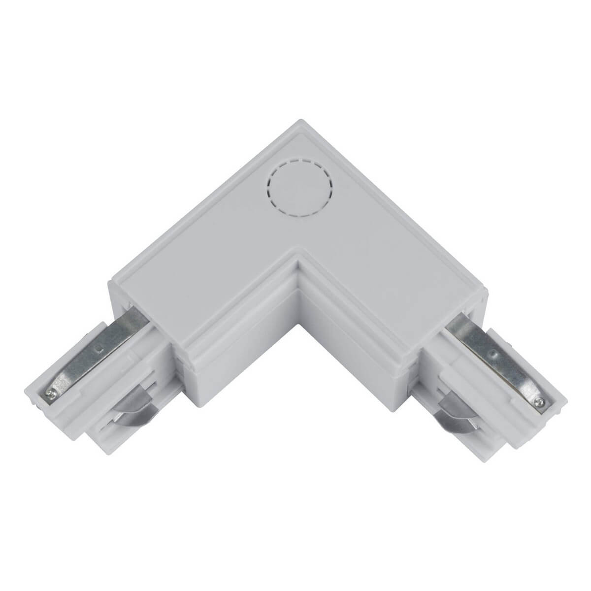 Соединитель Uniel UBX-A22 Silver