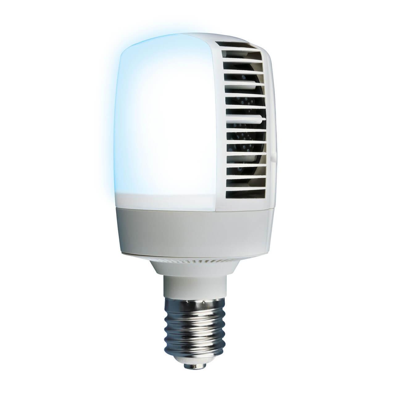 Лампочка Uniel LED-M105-70W/DW/E40/FR ALV02WH Venturo M105