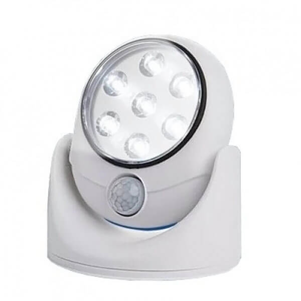 Светильник Uniel ULK-N21 Sensor White