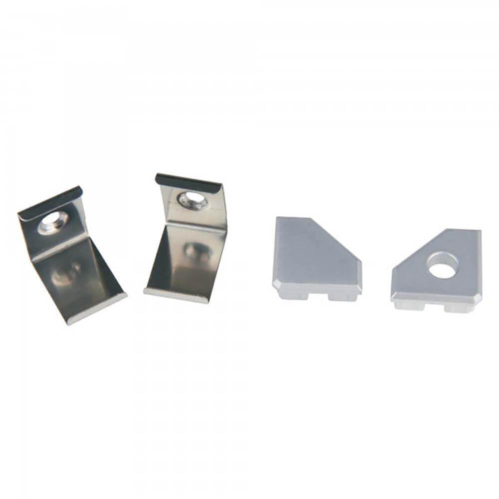 Набор аксессуаров (UL-00000623) Uniel UFE-N03 Silver все цены