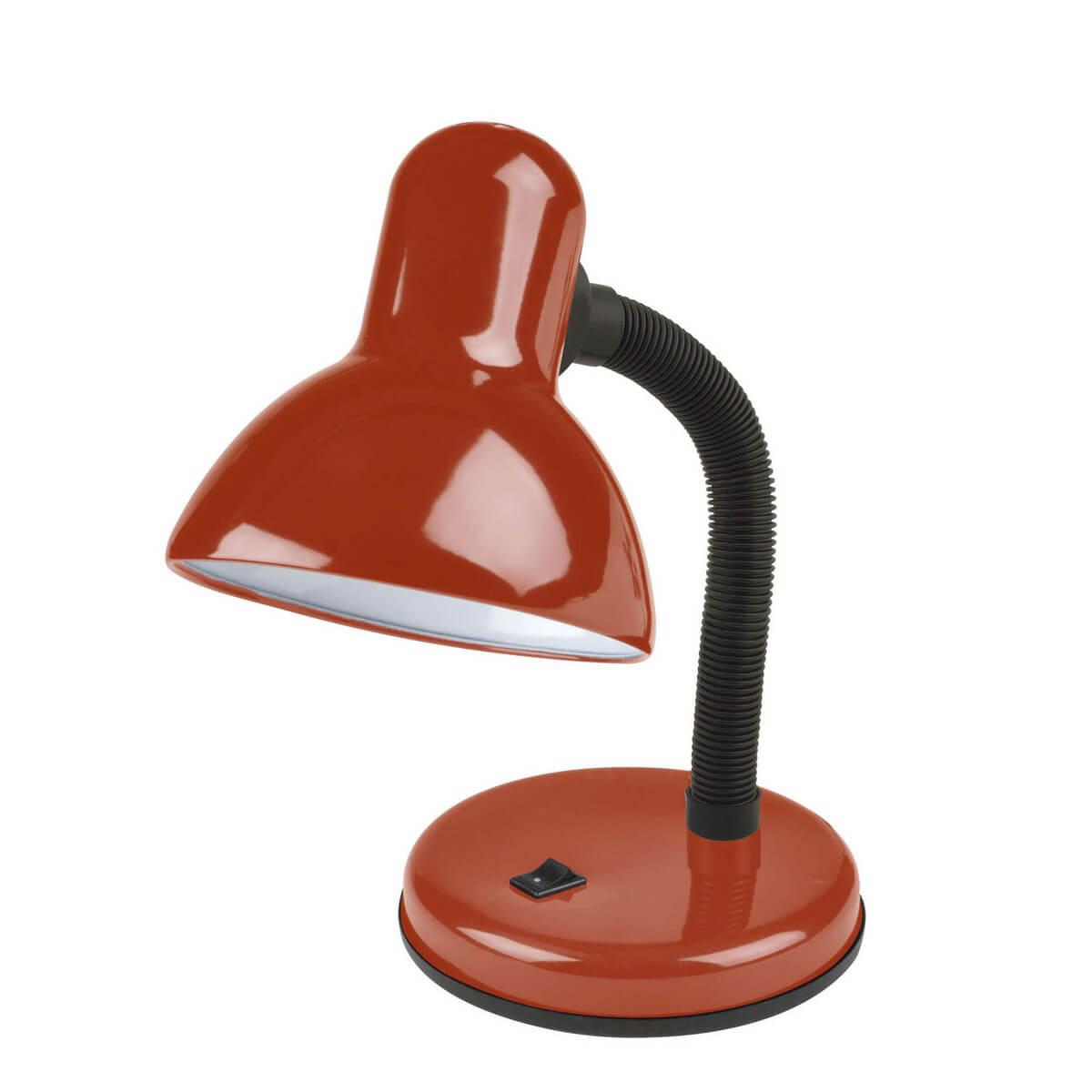 Настольная лампа Uniel TLI-225 Red E27 Universal