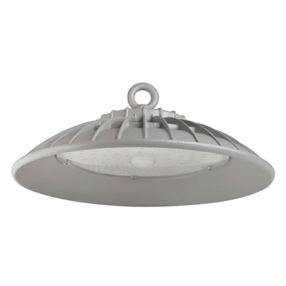 Подвесной светодиодный светильник (UL-00003211) Uniel ULY-U33C-50W/DW IP65 Silver подвесной светодиодный светильник ul 00002057 uniel uly u30b 100w dw ip65 silver
