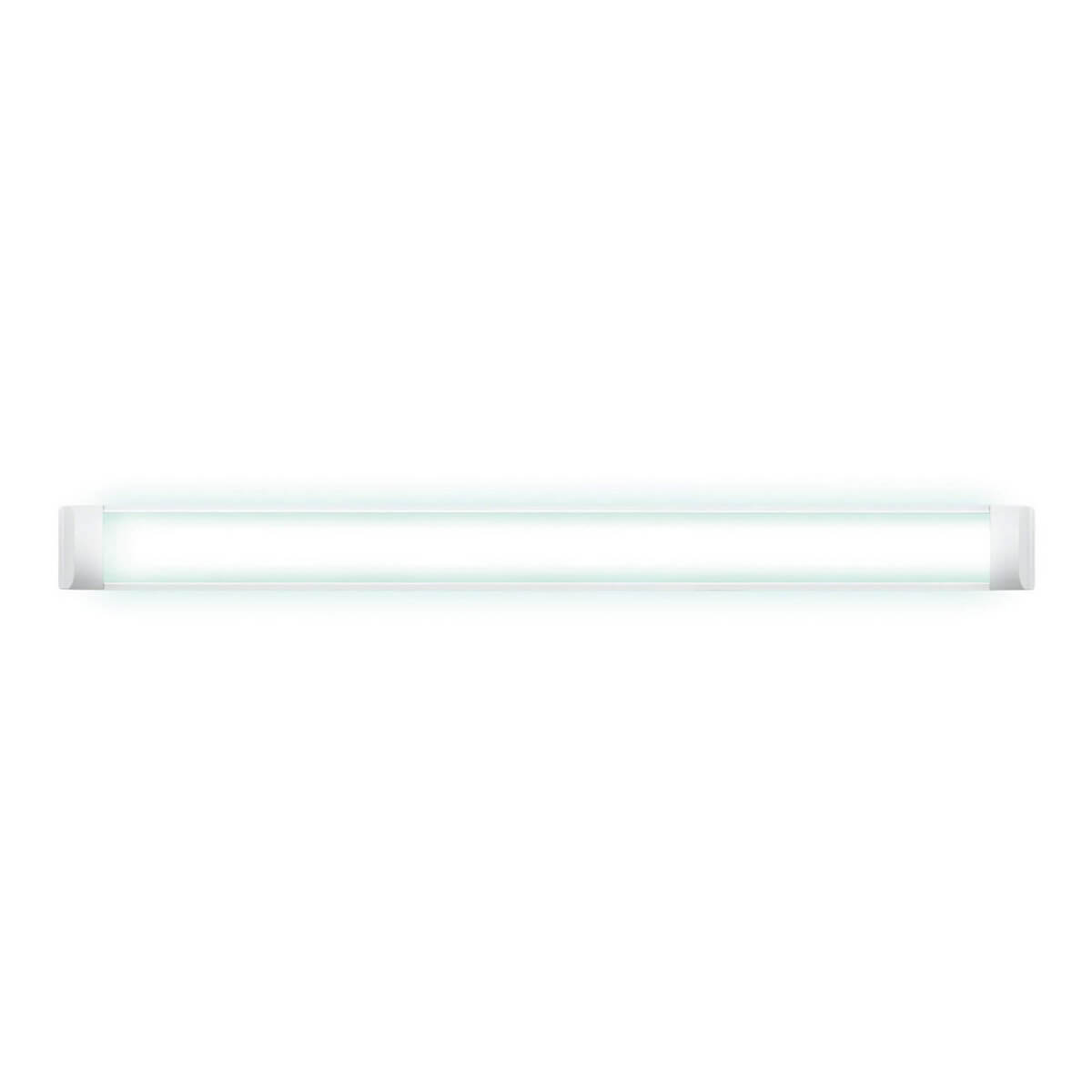 Потолочный светодиодный светильник (UL-00001797) Uniel ULO-CL60-20W/NW Silver uniel ulo zl ulozl9050wnw