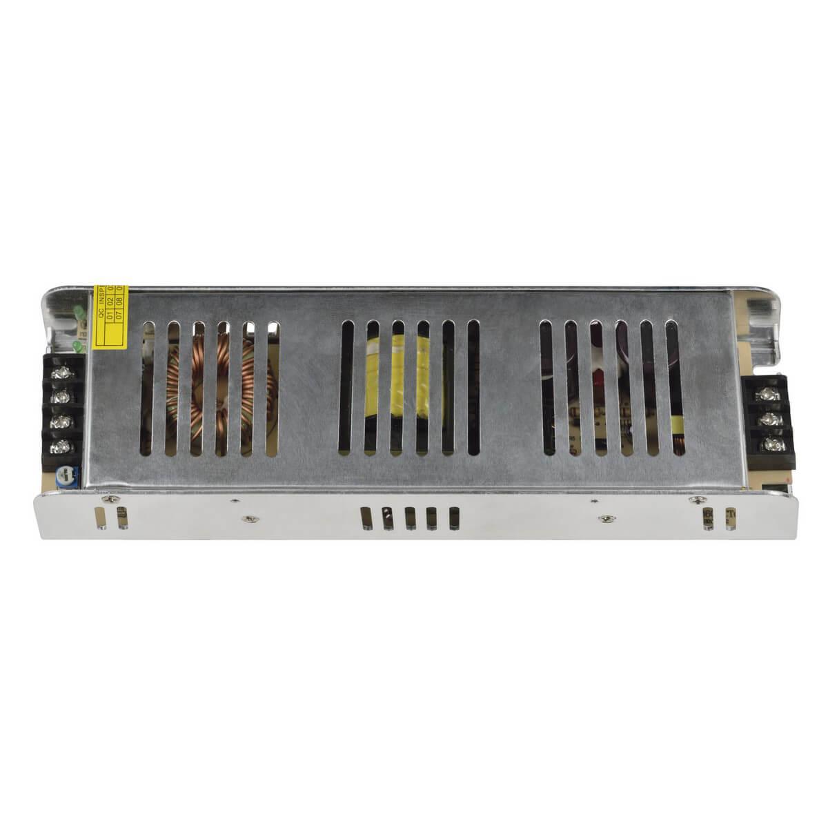 Блок питания (UL-00004331) Uniel UET-VAS-250A20 12V IP20 блок питания ul 00002429 uniel uet vas 060b20 24v ip20