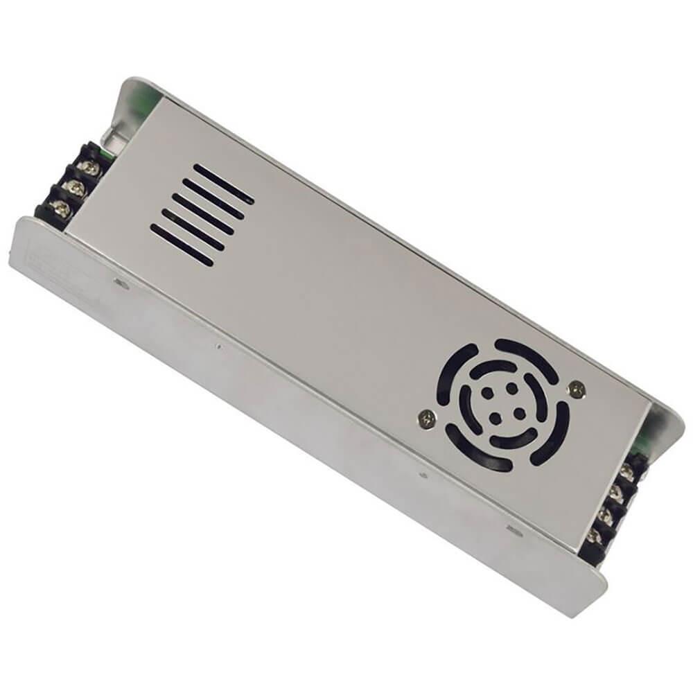 Блок питания (UL-00002435) Uniel UET-VAS-360B20 24V IP20 блок питания ul 00002429 uniel uet vas 060b20 24v ip20