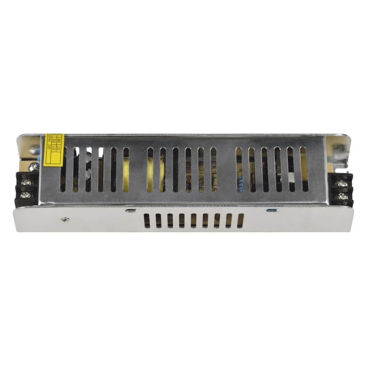 Блок питания (UL-00004330) Uniel UET-VAS-150A20 12V IP20 блок питания ul 00002429 uniel uet vas 060b20 24v ip20