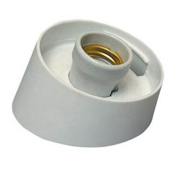 Основание для светильника Uniel UFP-A04AE White UFP-E