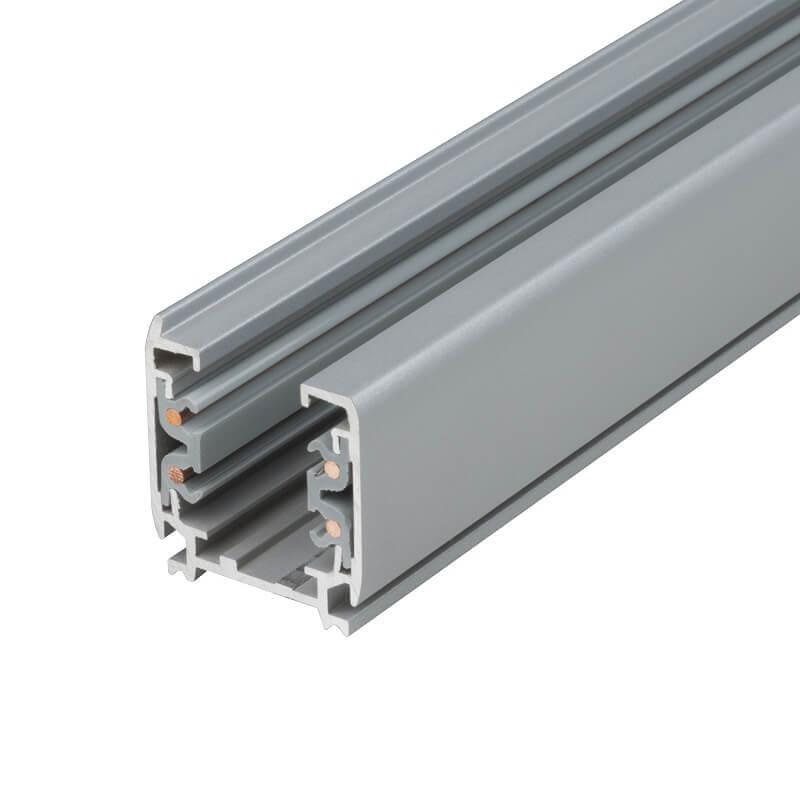 Шинопровод трехфазный (09728) Uniel UBX-AS4 Silver 300 бутсы as4 turf 278a10 inferno